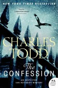 The Confession : An Inspector Ian Rutledge Mystery