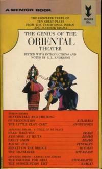 Genius Of The Oriental Theater, The