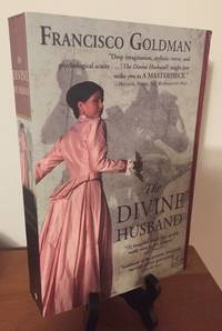 The Divine Husband A Novel