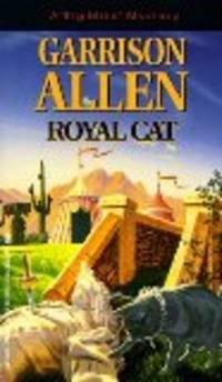 """Royal Cat (A """"Big Mike: Mystery)"""