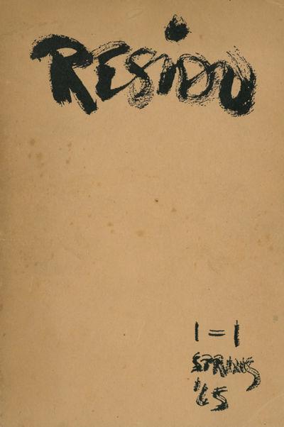 RESIDU
