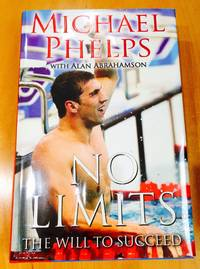 No Limits: The Will to Succeed ( Signed)