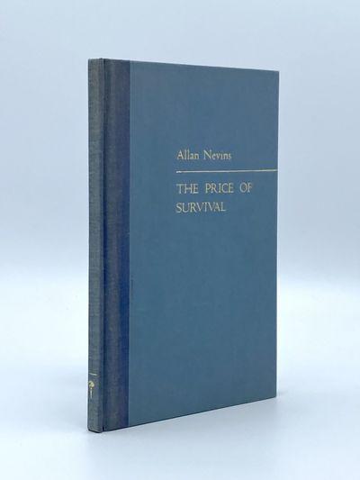 New York, Evanston, London: Harper & Row, 1967. A near fine copy. 7.5 x 5 inches. 31 pages. Original...