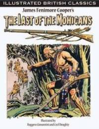 image of Last of the Mohicans