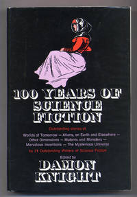 100 Years Of Science Fiction