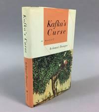Kafka's Curse A Novel