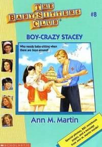 Boy-Crazy Stacey