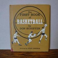 image of The First Book of Basketball
