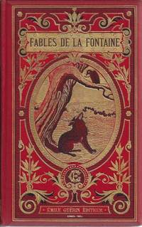 Fables de La Fontaine (Nouvelle Edition) by  Desandre et Hadamar [Illustrator] n/a; Weir - Hardcover - 1905-01-01 - from Once Read Books and Biblio.com