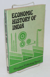 image of Economic History of India