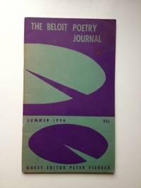 The Beloit Poetry Journal Volume 6 - Number 4  Summer 1956