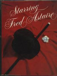 Starring Fred Astaire [*SIGNED* by Astaire]