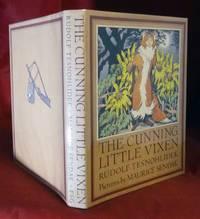 The Cunning Little Vixen by Rudolf Tesnohlidek
