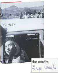 The Misfits: Story of a Shoot [Signed by Inge Morath]