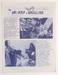 image of The Health Advocate. November 1975