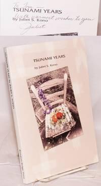 Tsunami years