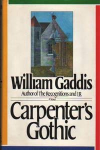 Carpenter's Gothic