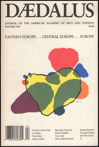 Daedalus: Eastern Europe, Central Europe, Europe (Vol 119, No. 1, Winter 1990)