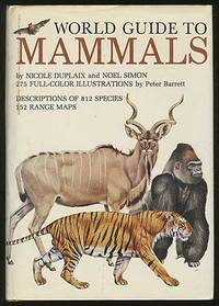 World Guide To Mammals