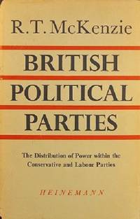 image of British Political Parties