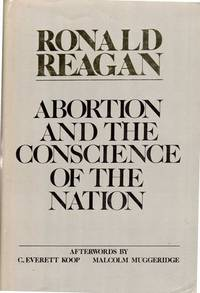 Abortion and the Conscience of the Nation