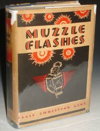 image of Muzzle Flashes: Five Centuries of Firearms and Men with Illustrations By the Author (with a Letter