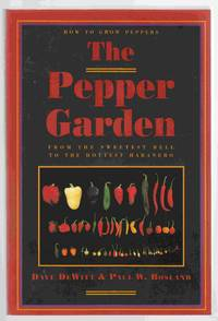 The Pepper Garden