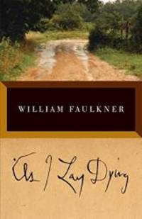 image of As I Lay Dying (Turtleback School & Library Binding Edition)