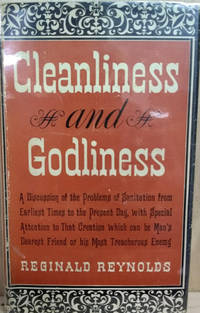 Cleanliness and Godliness:  Or the Further Metamorphosis
