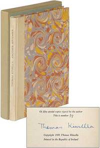 Another September by KINSELLA, Thomas - 1958