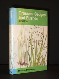 Grasses, Sedges and Rushes in Colour