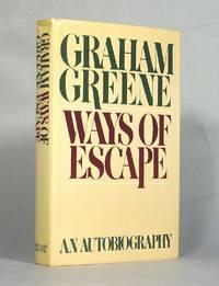 Ways Of Escape, An Autobiography