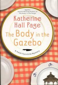 image of The Body in the Gazebo