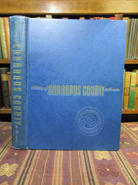 image of A History of Cabarrus County in the Wars