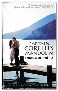 image of Captain Corelli's Mandolin