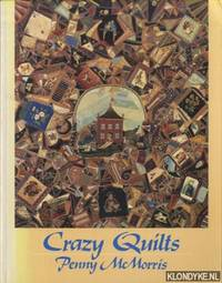 image of Crazy Quilts