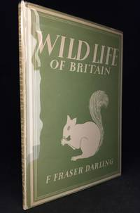 Wild Life of Britain (Series: Britain in Pictures 52.)