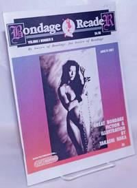 image of Bondage Reader: by lovers of bondage for lovers of bondage; vol. 1, #2: Great Bondage Fiction & Illustration by Takashi Naka