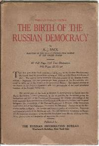 The Birth of the Russian Democracy