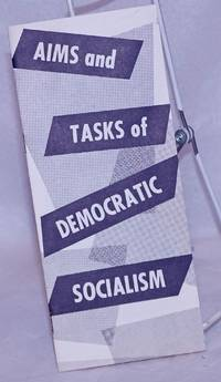 image of Aims and Tasks of Democratic Socialism
