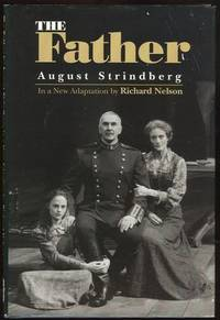 FATHER by  August Strindberg - Hardcover - Book Club Edition - 1996 - from Gibson's Books and Biblio.com