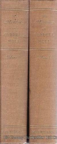 The Memoirs of Cordell Hull **2 Volumes**
