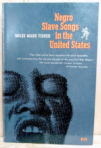 image of Negro Slave Songs in the United States
