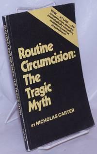 image of Routine Circumcision: the tragic myth