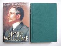 image of Henry Wellcome