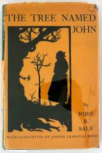 The Tree Named John With Twenty Two Silhouettes by Joseph Cranston Jones.