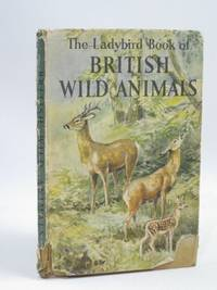 BRITISH WILD ANIMALS