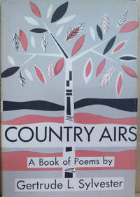 image of Country Airs:  A Book of Poems