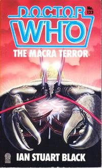 Doctor Who-The Macra Terror (A Target book)