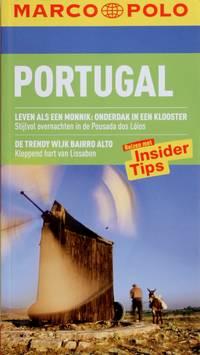 image of Marco Polo Portugal: Leven Als Een Monnik: Onderdak In Een Klooster